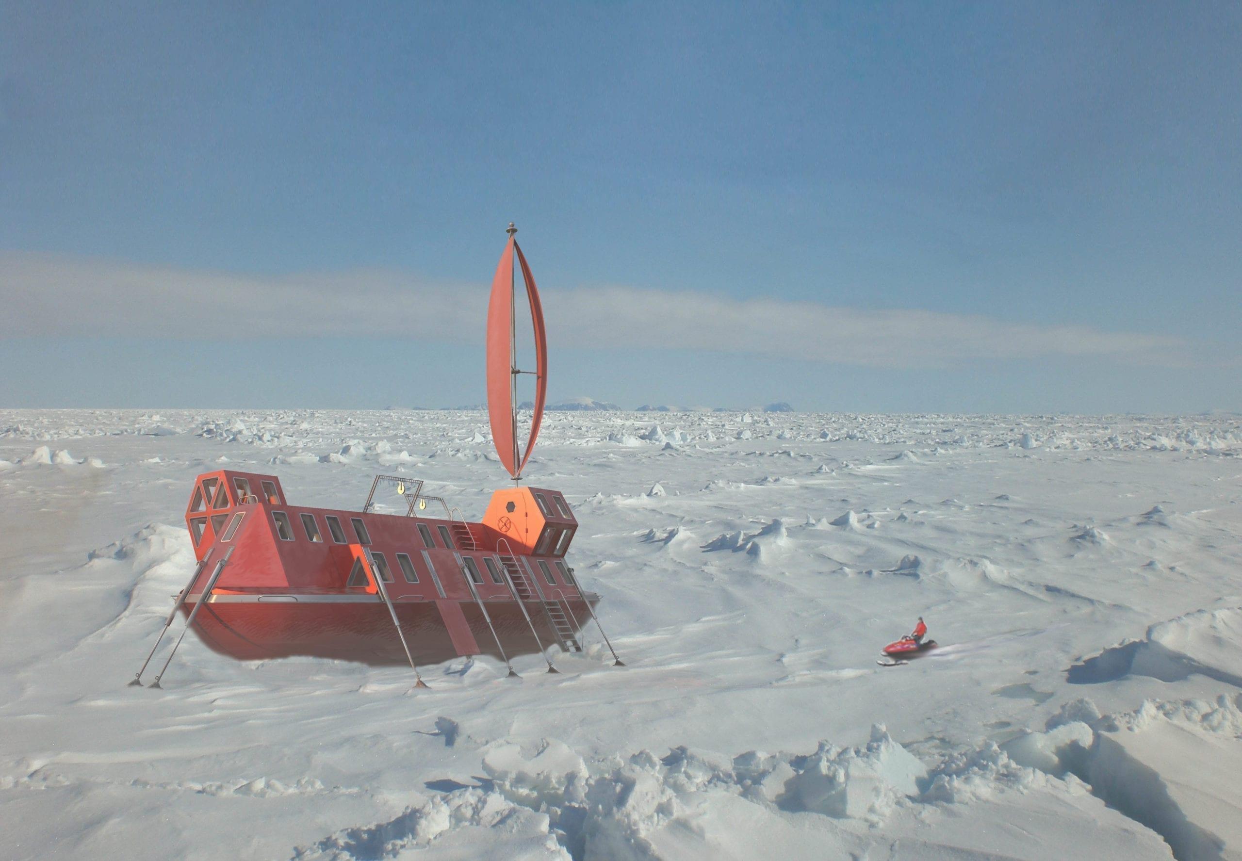 Expedición Red Lab