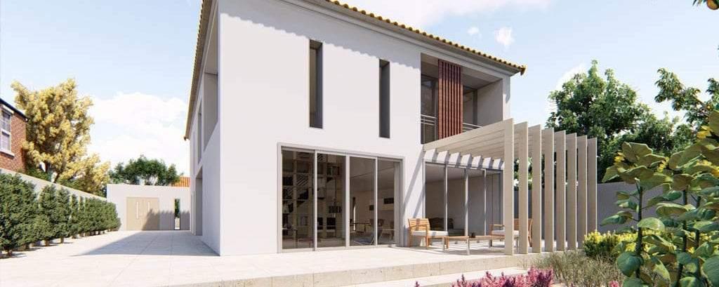 Rehabilitación de vivinda en El Palmar