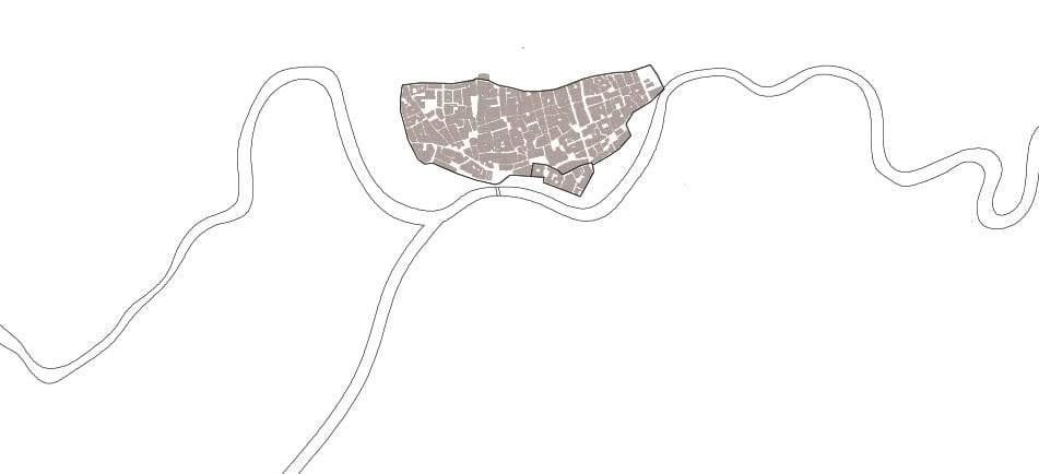Expansión urbana de Murcia S.XI.