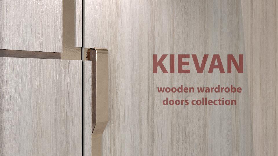 kievan wardrobe doors
