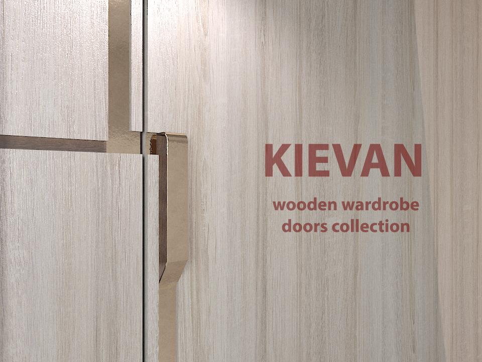 kievan acabados de armarios