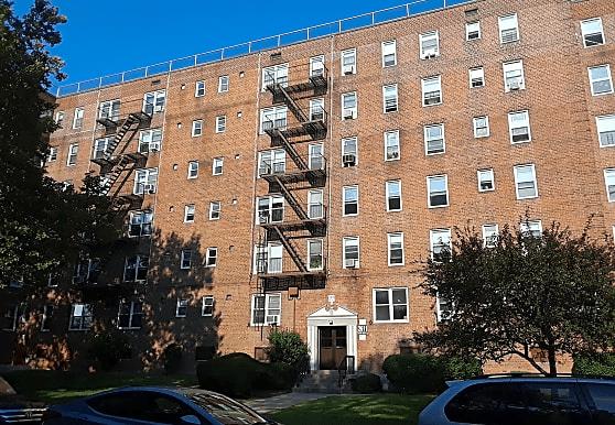 Apartamentos Beach Haven en Brooklyn
