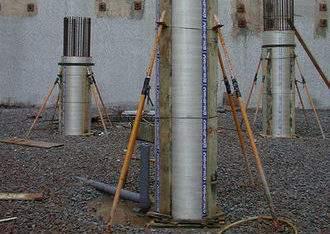 elementos estructurales lineales